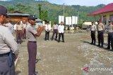 Kapolres Tolikara perintahkan Bhabinkamtibmas sosialisasi maklumat Kapolri