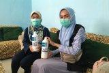 ACT Lampung beri bantuan APD ke RSUDAM
