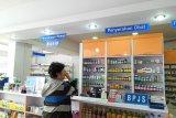 Dinkes Padang larang masyarakat konsumsi klorokuin tanpa resep dokter, ini bahayanya bagi kesehatan