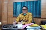 DPRD Padang hentikan kegiatan kunjungan kerja antisipasi penyebaran COVID-19
