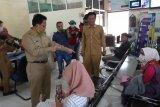 Tiga warga Agam masuk daftar PDP, dua masih diisolasi di M Djamil Padang