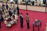 Gubernur Sumsel nyatakan tugas bupati berat  saat paparan corona