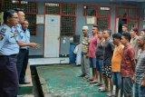 Kunjungan tahanan di Rutan Muaralabuh ditutup sementara antisipasi penularan virus corona