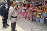 Kapolda tegaskan polisi tetap layani masyarakat