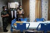 RSPAU Hardjolukito siapkan gedung tiga lantai rawat pasien COVID-19