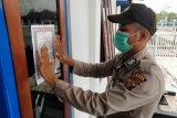 Polairud Polda Papua-Basarnas Jayapura sosialisasi pencegahan virus corona