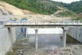 BBWS VIII Sumatera kebut pengerjaan daerah  irigasi Lematang Sumsel