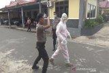 Geger, seorang tamu dari Jakarta pingsan saat berkunjung ke Polres Kapuas dan meninggal