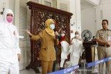 DKI Jakarta catat 427 kasus positif COVID-19 hingga Selasa sore