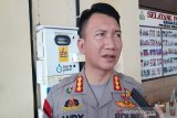 Polresta Surakarta tingkatkan patroli ke kampung-kampung cegah COVID-19