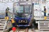 Waktu tunggu MRT Jakarta jadi per 20 menit, mulai hari ini