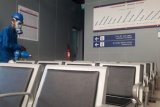 PT KAI kembalikan  biaya tiket penumpang