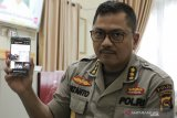 Polisi bekuk penyebar hoaks pria Lombok Tengah positif Corona