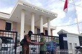 PN Semarang batasi pengunjung sidang cegah penularan COVID-19