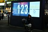 Komite Olimpiade Internasional akhinya putuskan tunda Olimpiade Tokyo 2020