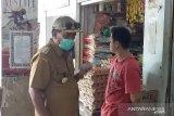 Bupati: Stok pangan di Kepulauan Sangihe cukup