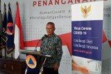 125 ribu rapid test kit telah dikirim ke 34 provinsi