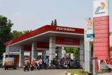 Persediaan stok BBM di Papua terpenuhi aman hingga 22 hari