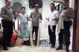 Polsek KPL Jayapura amankan minuman berakohol lokal asal Ambon