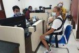 Ratusan WNA ajukan perpanjangan izin tinggal darurat