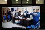 Pengadilan Negeri Pasaman Barat luncurkan program layanan elektronik