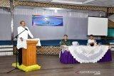 Bupati Natuna harapkan OPD bangun kerjasama lintas sektor