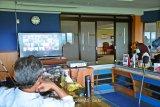 Rektor Unhas dorong setiap fakultas berperan aktif cegah penyebaran COVID-19