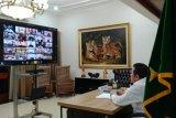 Jaksa Agung minta inovasi sidang  via vicon selama masa wabah corona