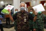 10 ribu APD didistribusikan ke 61 rumah sakit di Jateng