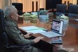 Antisipasi COVID-19, Presiden Jokowi apresiasi gerakan sosialisasi