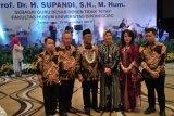 Supandi dijagokan menjadi Ketua Mahkamah Agung
