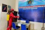 Jumlah kasus COVID-19 di Sumatera Utara naik