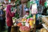 Stok gula pasir di tingkat pedagang Gunung Kidul menipis