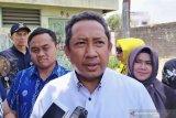 Kesehatan Wakil Wali Kota Bandung berangsur membaik setelah positif COVID-19