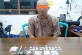 Tiga kasus narkoba terungkap di Lapas Sampit dalam sebulan