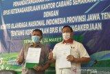 660 peserta Pelatda PON Jateng dilindungi BPJAMSOSTEK