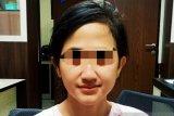 Wanita cantik asal Pekanbaru ini  nekat edarkan narkoba saat Corona melanda