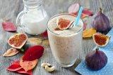 Ini manfaat jus buah ara, obati insomnia hingga cegah Alzheimer