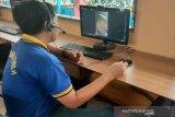 Lapas Muara Teweh sediakan layanan kunjungan 'online' antisipasi COVID-19