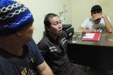 Polisi tangkap pelaku teror di sejumlah hotel di Palangka Raya