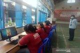 Kunjungan daring, warga binaan  Rutan Surakarta disediakan fasilitas