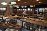 Selama PSBB di Jakarta restoran tidak boleh layani makan di tempat