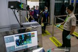 Ribuan pekerja migran Indonesia di Malaysia pulang lewat Batam