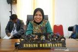 DPRD Sigi  minta Pemkab segera lakukan penyemprotan desinfektan
