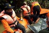 Korban tenggelam di Sungai Cikawung Cilacap ditemukan meninggal