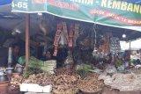 Harga jahe dan kencur  di Semarang bertahan tinggi