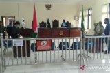 PTUN Palembang menangkan PT KAI terkait aset tanah di Prabumulih