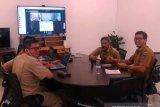 Antisipasi penyebaran COVID-19, musrenbang Pesisir Selatan gunakan konferensi video