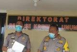 Polda Sulut ungkap penjualan senjata Ilegal diduga dari Filipina