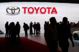 Program khusus untuk tenaga medis dari Toyota
